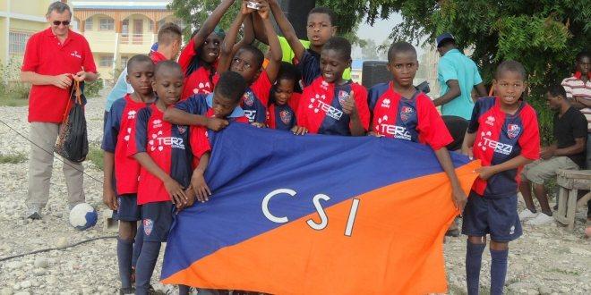 Da Haiti esperienze forti che cambiano la vita