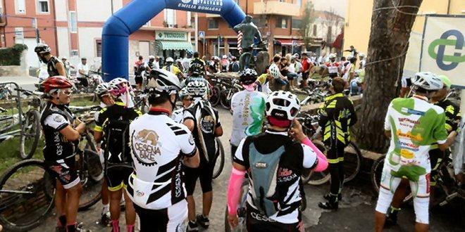 """Ciclismo: premiazioni circuito CSI Regionale """"Terre & Fango MTB tour"""" a Gambettola"""