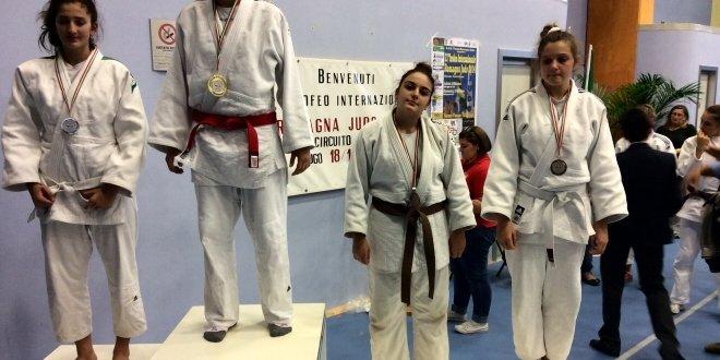 """Judo/Ancora un successo per il """"Romagna Judo 2014"""""""