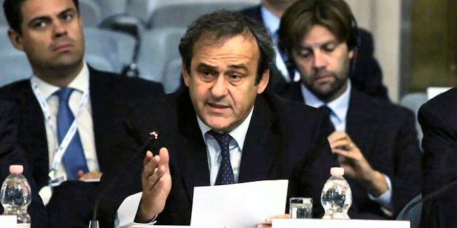 """Uefa, nuova crociata di Platini: """"Stop a multiproprietà dei giocatori"""""""