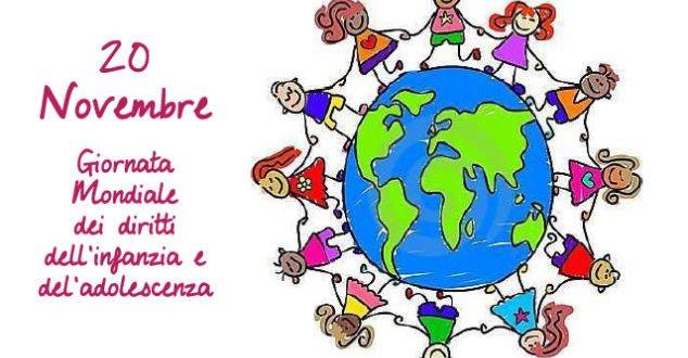 Speciale Giornata mondiale per i diritti dell'infanzia
