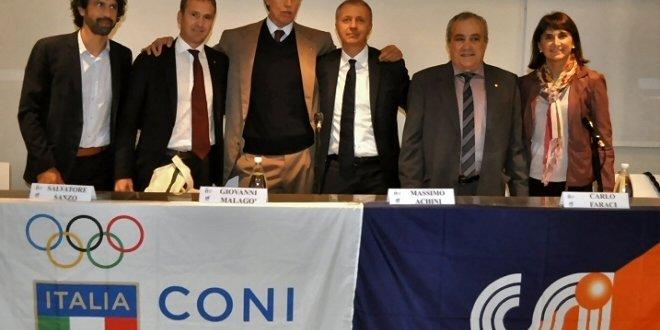 """A Pisa il convegno """"Lavorare per Sport"""""""