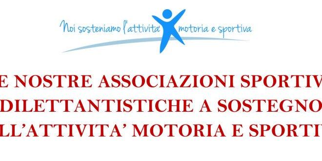 Le ASD a sostegno dell'attività motoria e sportiva – 24/11/2014 ore 20.00 a Lugo