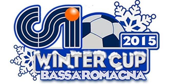 """Calcio giovanile: via alla Winter Cup """"Bassa Romagna"""""""