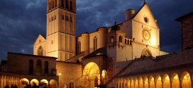 Via ad Assisi 2014: 500 partecipanti da tutta Italia