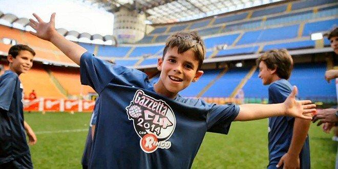 Gazzetta Cup 2015 con Ringo: obiettivo 40.000 iscritti