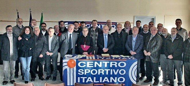 Il Csi di Cesena per due giorni capoluogo regionale