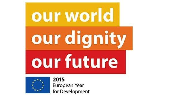 L'Unione Europea lancia l'Anno Europeo per lo Sviluppo 2015