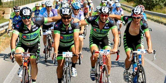 Al via i circuiti CSI di ciclismo in Romagna