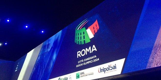 L'oro dello sport di base sarà carta vincente di Roma 2024