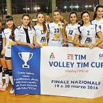 volley tim cup
