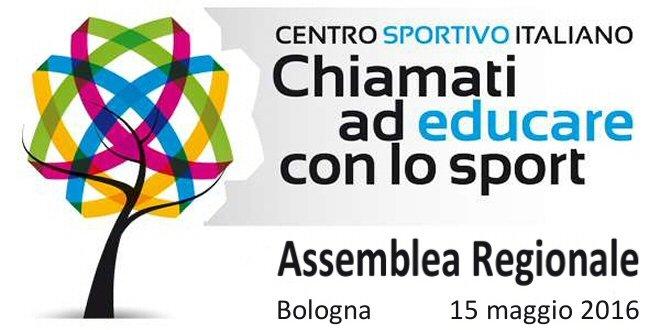 A Bologna l'assemblea regionale elettiva