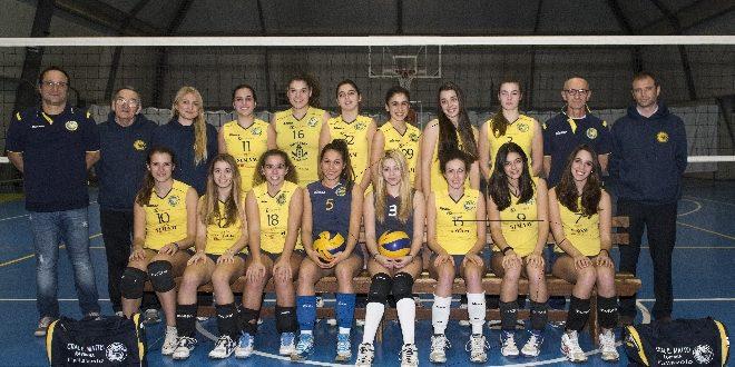 Volley regionale: Cral Mattei passa su Modena e Reggio